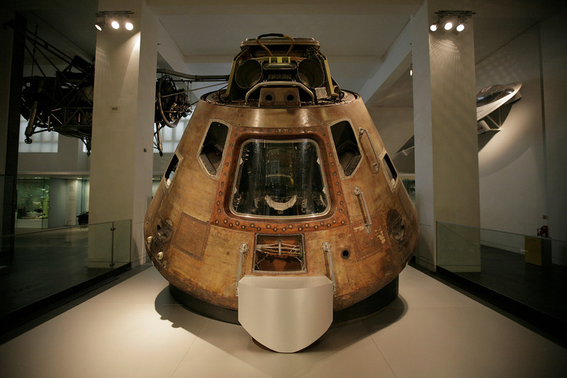 NATIONAL MUSEUM OF SCIENCE AND INDUSTRY: Science Museum, Apollo 10 capsule, Making the Modern World Susanne White Marketing and Communications Administrator Science Museum Exhibition Road London SW7 2DD Tel 020 7942 4353 susanne.white@sciencemuseum.org.uk www.sciencemuseum.org.uk For updates on all Science Museum news and events sign up to our free e-newsletter at www.sciencemuseum.org.uk This e-mail and attachments are intended for the named addressee only and are confidential. If you have received this e-mail in error please notify the sender immediately, delete the message from your computer system and destroy any copies. Any views expressed in this message are those of the individual sender and may not reflect the views of the National Museum of Science & Industry. This email has been scanned for all viruses by the MessageLabs Email Security System.