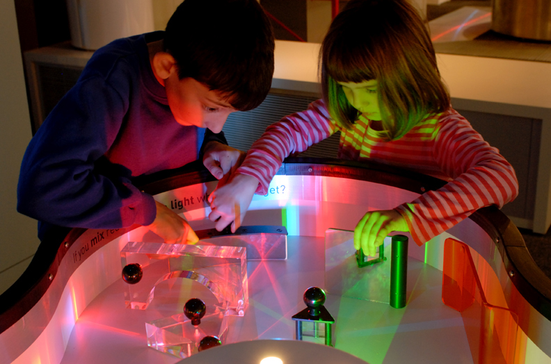 NATIONAL MUSEUM OF SCIENCE AND INDUSTRY: Science Museum, Launchpad..jpg>> Science Museum, Launchpad gallery Susanne White Marketing and Communications Administrator Science Museum Exhibition Road London SW7 2DD Tel 020 7942 4353 susanne.white@sciencemuseum.org.uk www.sciencemuseum.org.uk For updates on all Science Museum news and events sign up to our free e-newsletter at www.sciencemuseum.org.uk This e-mail and attachments are intended for the named addressee only and are confidential. If you have received this e-mail in error please notify the sender immediately, delete the message from your computer system and destroy any copies. Any views expressed in this message are those of the individual sender and may not reflect the views of the National Museum of Science & Industry. This email has been scanned for all viruses by the MessageLabs Email Security System.