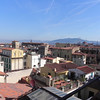 views from roof of Hotel Torre Guelfa