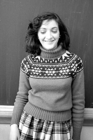 Crossroads 1981- Jodie Shulman
