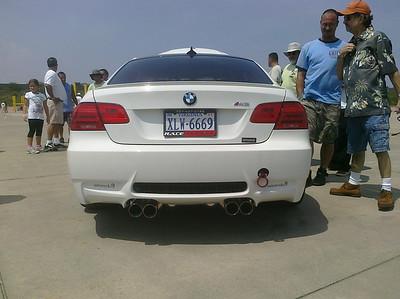 2011 BMW M3 by RaceWerks
