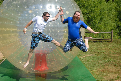 Zorb photos from our Summer Trip Group photos from Indian Springs Photos from D-NOW at Cloudland Canyon