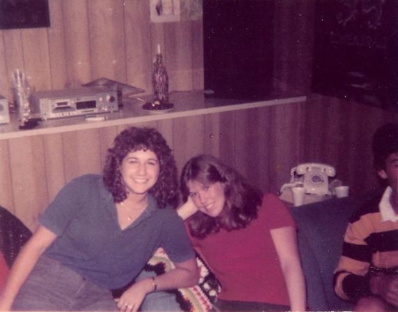 Lori and Lisa