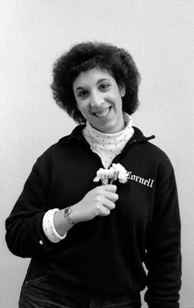Crossroads 1981- Betsy Weingart