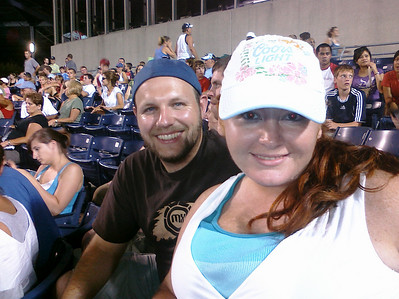Norfolk Tides Roll Back the Clock Night