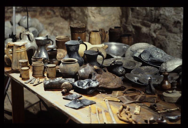 PORTSMOUTH HISTORIC DOCKYARD: Mary Rose