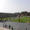 Vatican Museum Square