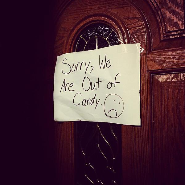 """We're closed. via Instagram <a href=""""http://ift.tt/1u4A5s1"""">http://ift.tt/1u4A5s1</a>"""
