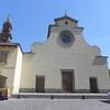 San Spirito Church on Piazza Della Palla by Brunelleschi 4