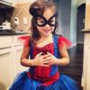 """Someone's ready for Halloween. via Instagram <a href=""""http://ift.tt/1v8lWXu"""">http://ift.tt/1v8lWXu</a>"""