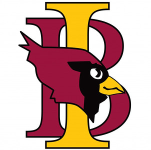 Bishop Ireton High School Logo