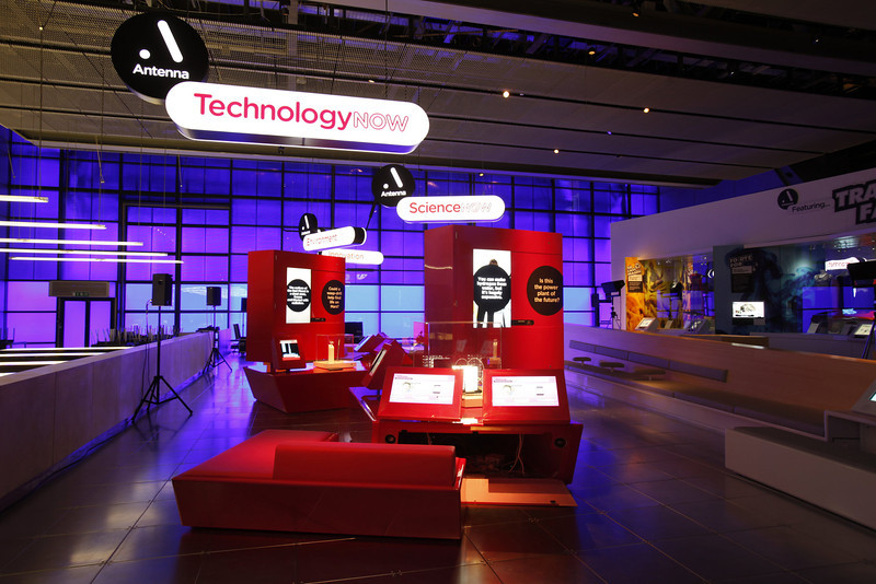 NATIONAL MUSEUM OF SCIENCE AND INDUSTRY: Science Museum, Antenna Gallery Susanne White Marketing and Communications Administrator Science Museum Exhibition Road London SW7 2DD Tel 020 7942 4353 susanne.white@sciencemuseum.org.uk www.sciencemuseum.org.uk For updates on all Science Museum news and events sign up to our free e-newsletter at www.sciencemuseum.org.uk This e-mail and attachments are intended for the named addressee only and are confidential. If you have received this e-mail in error please notify the sender immediately, delete the message from your computer system and destroy any copies. Any views expressed in this message are those of the individual sender and may not reflect the views of the National Museum of Science & Industry. This email has been scanned for all viruses by the MessageLabs Email Security System.