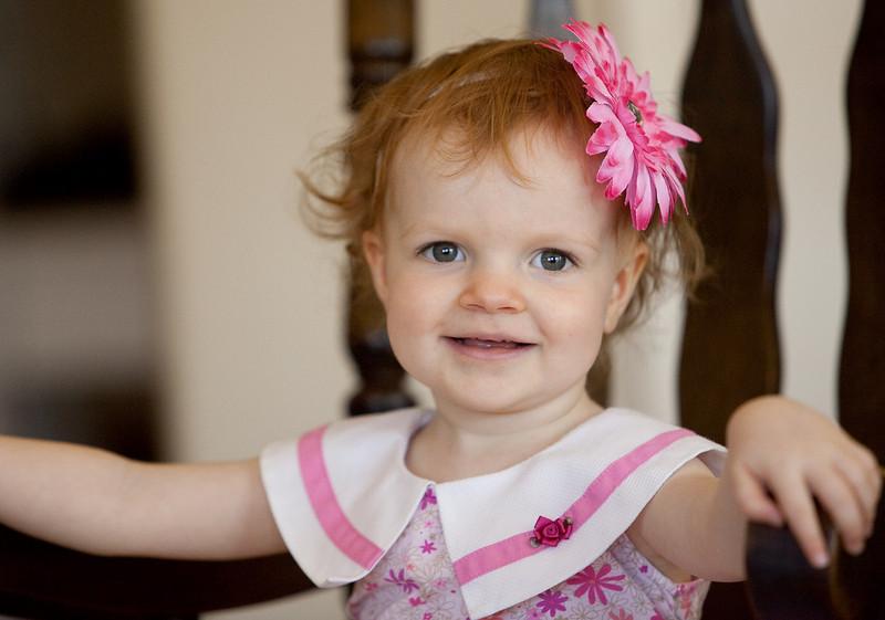 Original-Little Girl