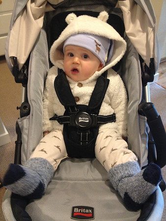 -----Original Message----- From: Grace Barr [mailto:gracetbarr@gmail.com] Sent: Tuesday, October 09, 2012 1:25 PM To: Joanna Barr; Barr, Jeffrey; Angela Crook Subject: Jeffrey Ready for a walk with Nanita and godmother grace :)