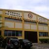 Visiting the Joya de Nicaragua cigar factory in Nicaragua, May 2012.
