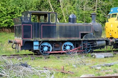 Embsay & Bolton Abbey Railway Stocklist
