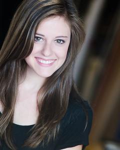 Emily Boresow