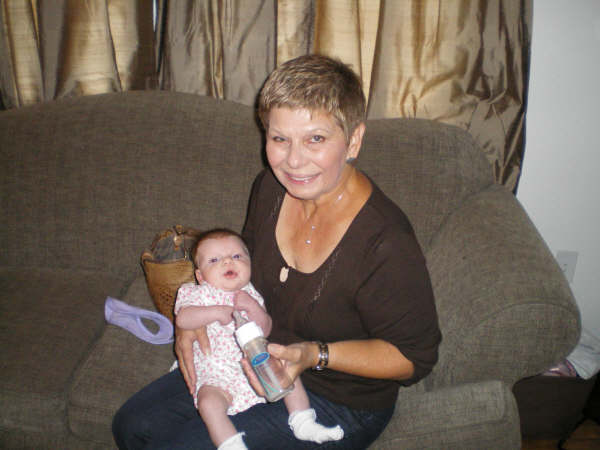 Emily and Grandee