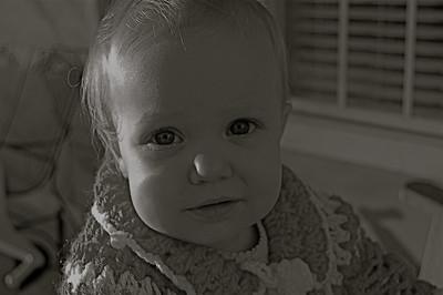 Emma 13 months