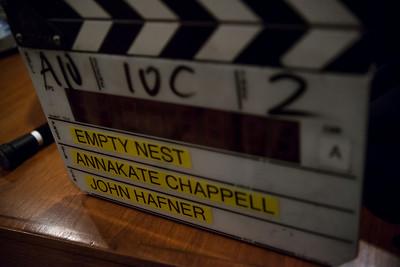 Empty Nest (2014 Short Film)
