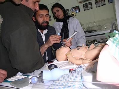 The Intubation Lab - RBH