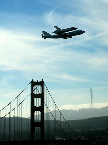 Endeavor Last Flight