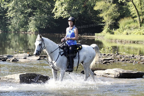 Big South Fork-SAT-30 & Ride & Tie-2016