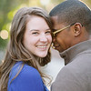 Engagement: Hyatt & Michelle :