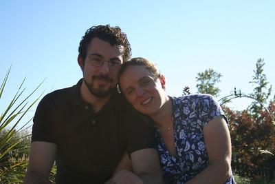 Engagement Photos - Unedited