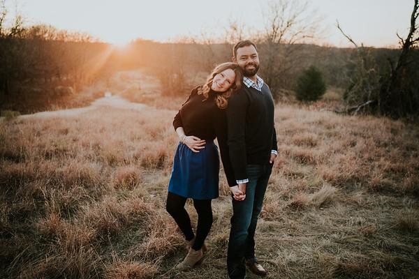 Allison & Brandon
