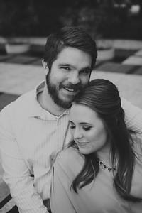Kate & Tyler Engagement mini
