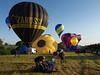 ballooning near Bristol