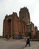 Anglican Cathdral Liverpool