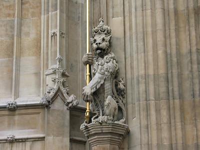 Parliament Detail