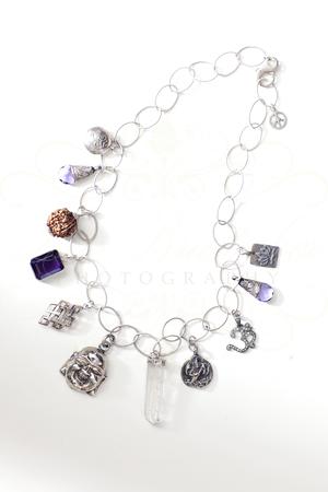 Enid Harris Jewelry