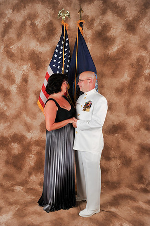 Enlisted Submarine Ball 5:31 to 6:00