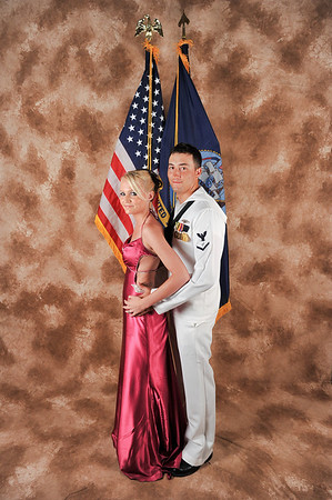 Enlisted Submarine Ball 6:31 to 7:00