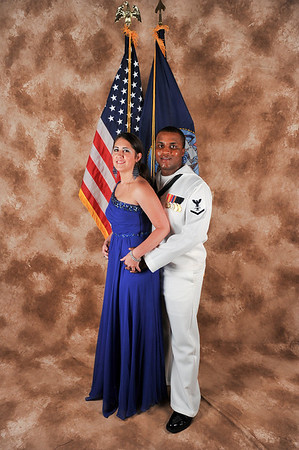 Enlisted Submarine Ball 7:01 to 7:30