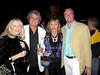 Erin O'Brien, Arnold Bruck, Loretta DeRose, Gerry McKeon                            <br /> photo by Rob Rich © 2009 robwayne1@aol.com 516-676-3939