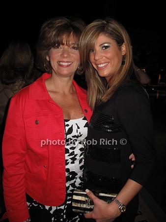 Diane D'Amico , Jeanelyn Berges                      <br /> photo by Rob Rich © 2009 robwayne1@aol.com 516-676-3939