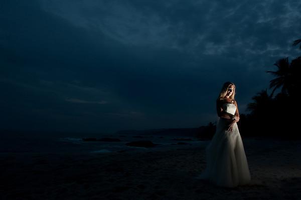 Bride portrait 2