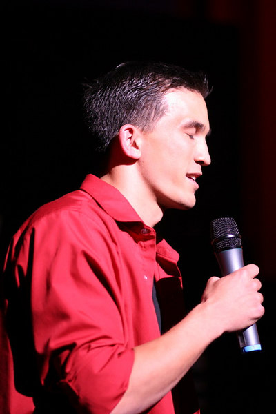 Jason Latimer