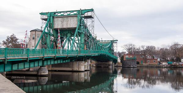 Jefferson Street Bridge, Joliet