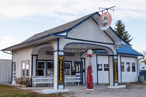 Odell, Illinois