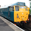 31438 in the bay platform between duties  26/04/14.