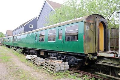 69013 Class 411 4 BEP EMU TRSB   29/04/18