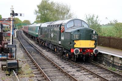 Class 37_D6729 (37029)   29/04/18