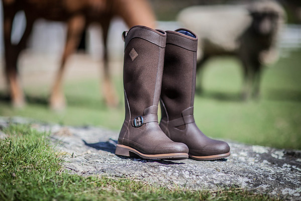 Equestrian Product Shoot