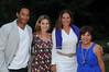 Deric Bradford , Margaux Guerard, Lorraine Bracco, Barbara  Quiroga<br /> photo by Rob Rich © 2008 516-676-3939 robwayne1@aol.com
