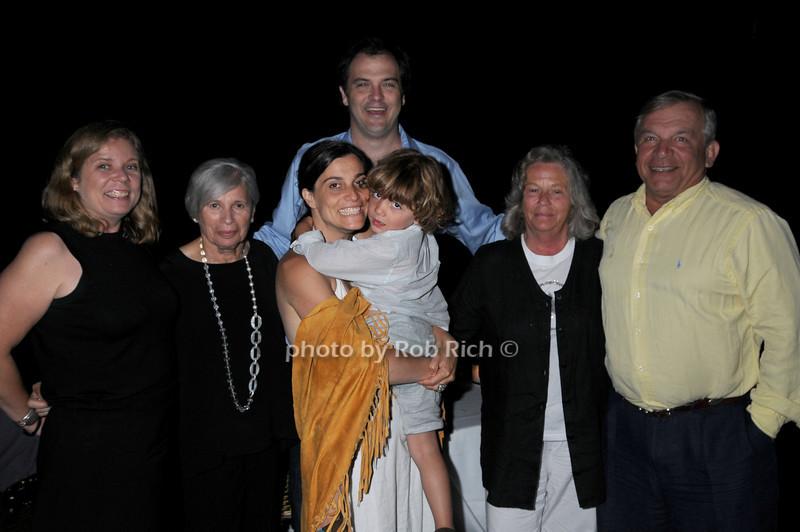 Cherubini family<br /> photo by Rob Rich © 2008 516-676-3939 robwayne1@aol.com